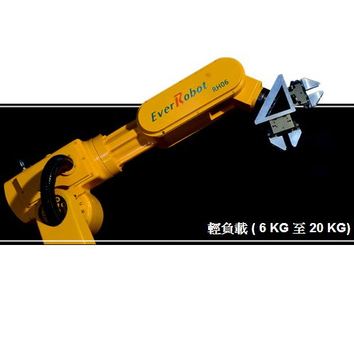 Six-axis robotic arm-RH06