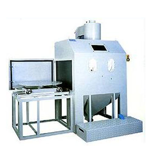 Sandblast Machine-TM-VTF
