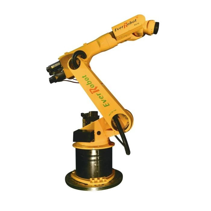 Six-axis robotic arm