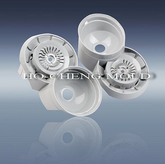 Mould - Automotive light-HCG-0013
