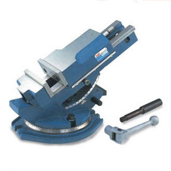 Milling Machine Vises-銑床虎鉗