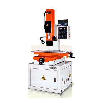 Drilling Electric Discharge Machine-KTH-305