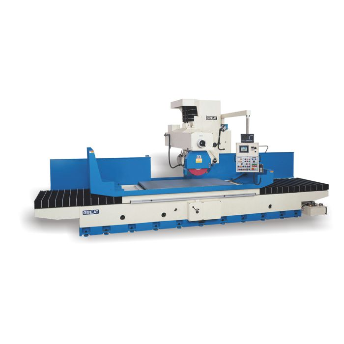 Precision Surface Grinder Dovetail, Surface-GSBH-815-1055PNC