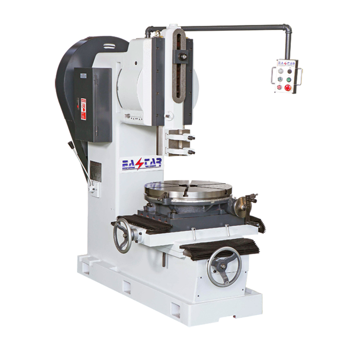 Precision Slotting Machine (Standard-Manual-feed)
