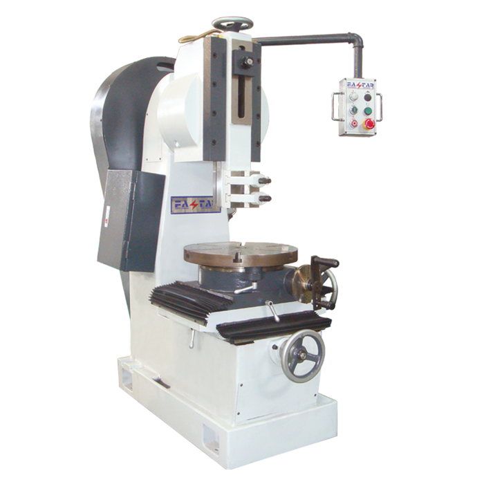Precision Slotting Machine (With Auto. Tool Backing Off Device)
