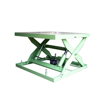 Electric Lift Platform(Table) One type 2-cylinder-ELT-108DA~115HA