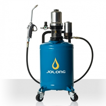 AIR OPERATED OIL PUMP