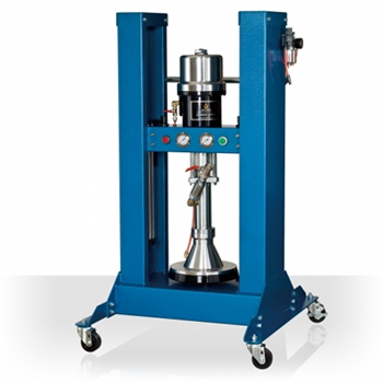 PRESSURIZED FLUID PUMP / GREASE PUMP