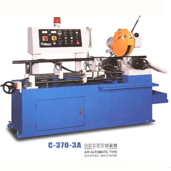 Specialist in a Wide Array of Circular Sawing Machines & Cutting Machines