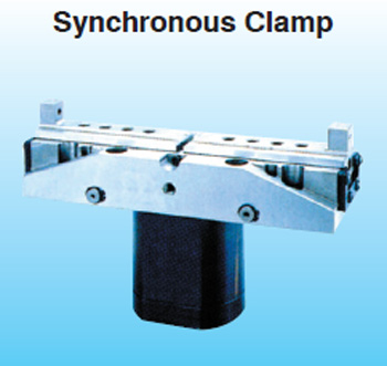 Synchronous Clamp