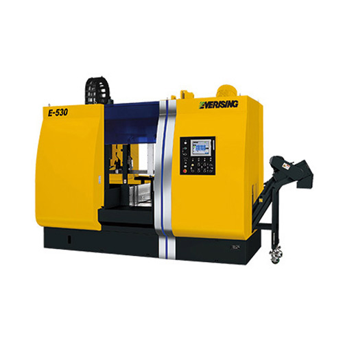 HIGH PERFORMANCE CNC BAND SAW E SERIES