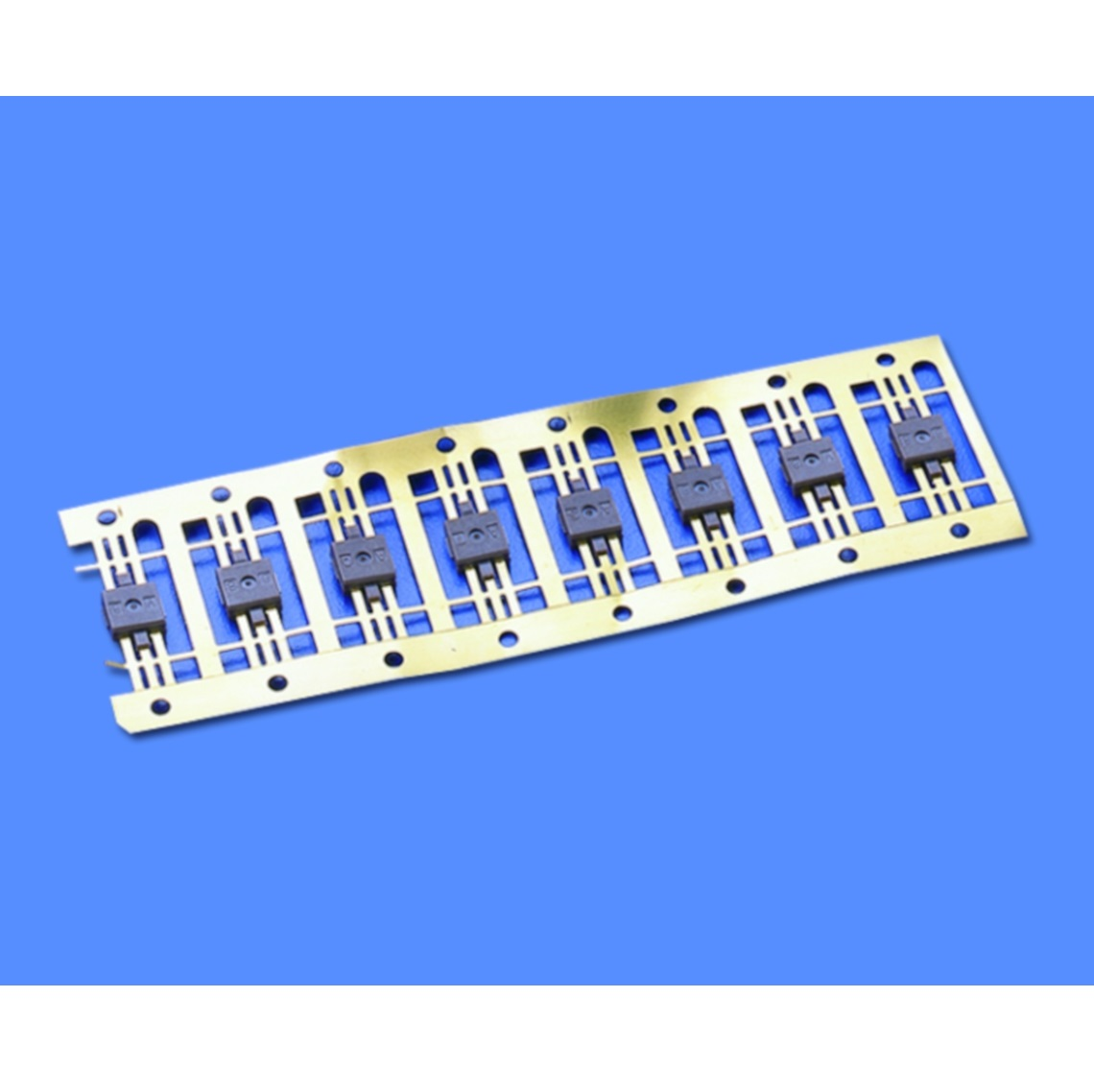 Insert Molding Products-LED / Carriage
