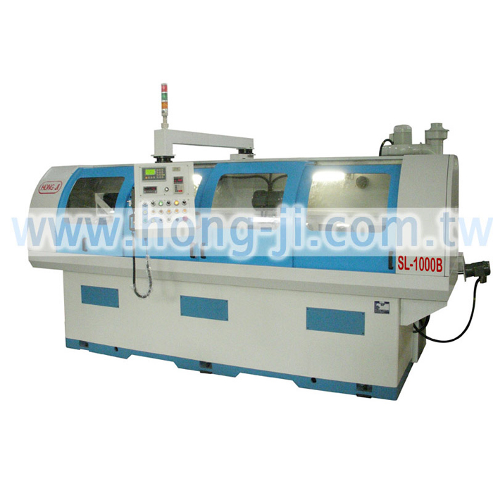 Gun Drilling Machine-SL1000B