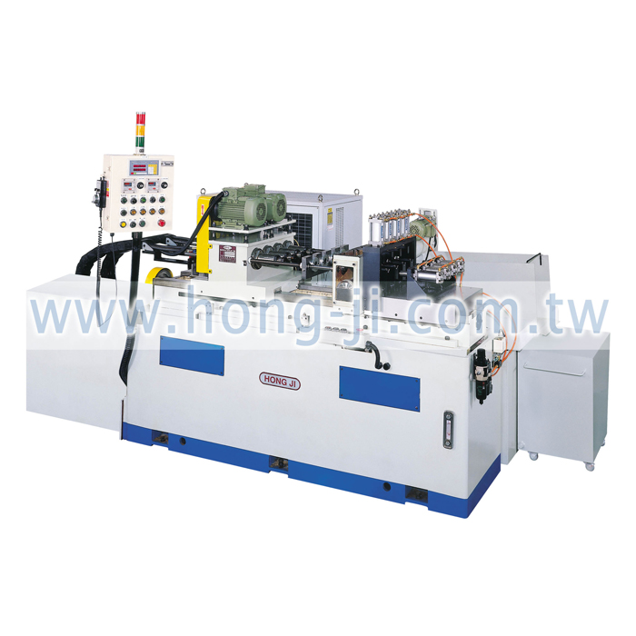 Gun Drilling Machine-SE-500D / SE-1000D