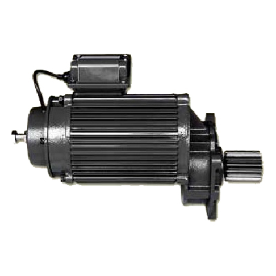 Gear Motor - Holly Shaft Type