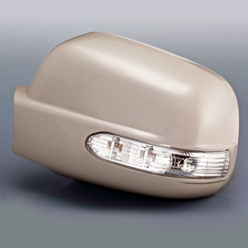 Mirror Covers With LED Indicators-YH-013 (CR-V)