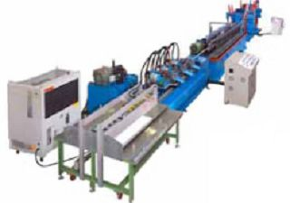 T-Bar Roll Forming Machine-SF-260L