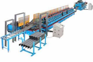Door Frame Roll Forming Machine-SF-460L