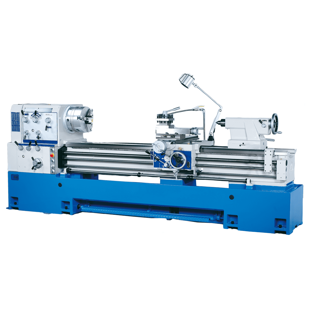 High Speed Precision Lathe - M660 Series