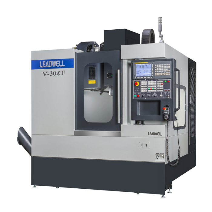 MACHINING CENTERS-V-30iF/iR