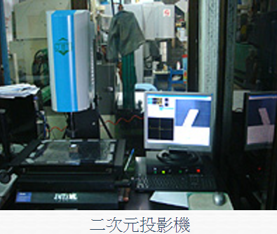 CNC High Speed Milling Machine Department-02
