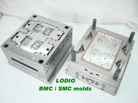 BMC/SMC Molds-BMC/SMC Molds