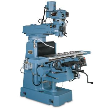 Conventional Milling Machine 2#-2#