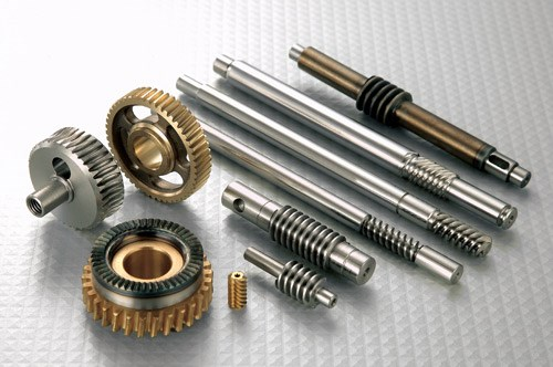 Worm Gear / Worm Shaft