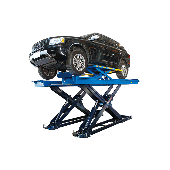 WHEEL ALIGNMENT LIFT(4.5tons/5.5tons)-SL-656(S)