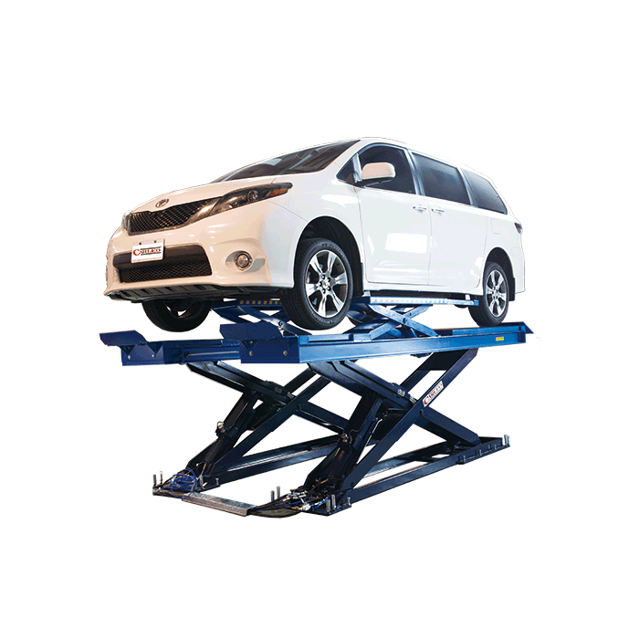 WHEEL ALIGNMENT LIFT(3.0tons)-SL-565H(S)