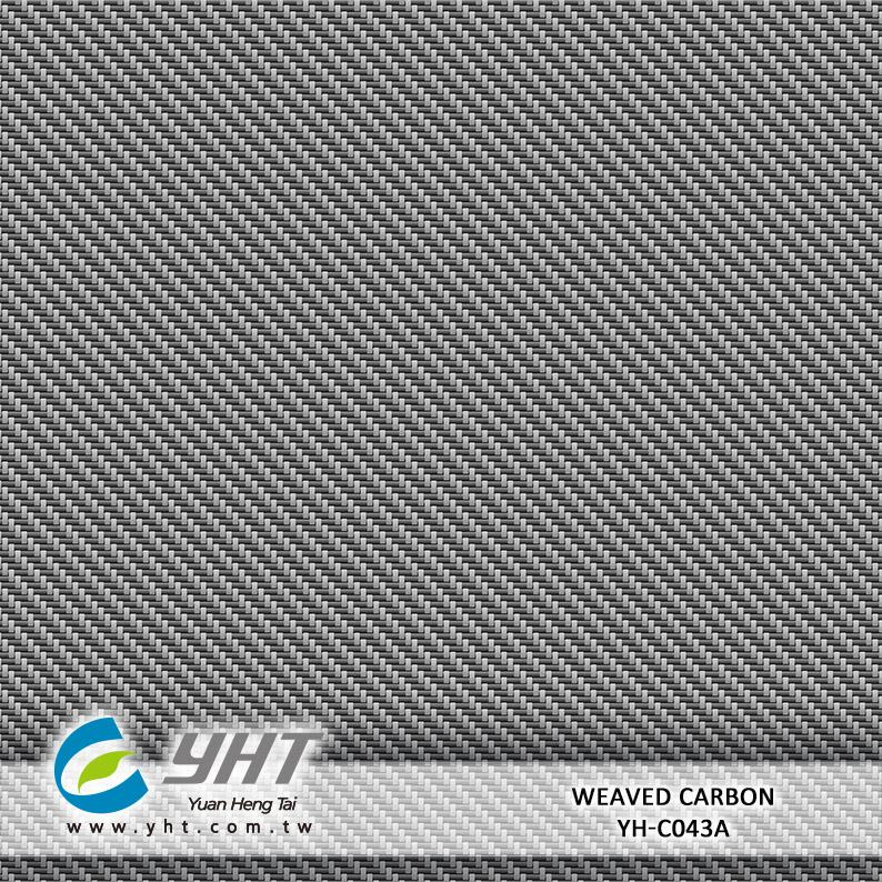 Carbon Fiber (Water Transfer Printing Film)