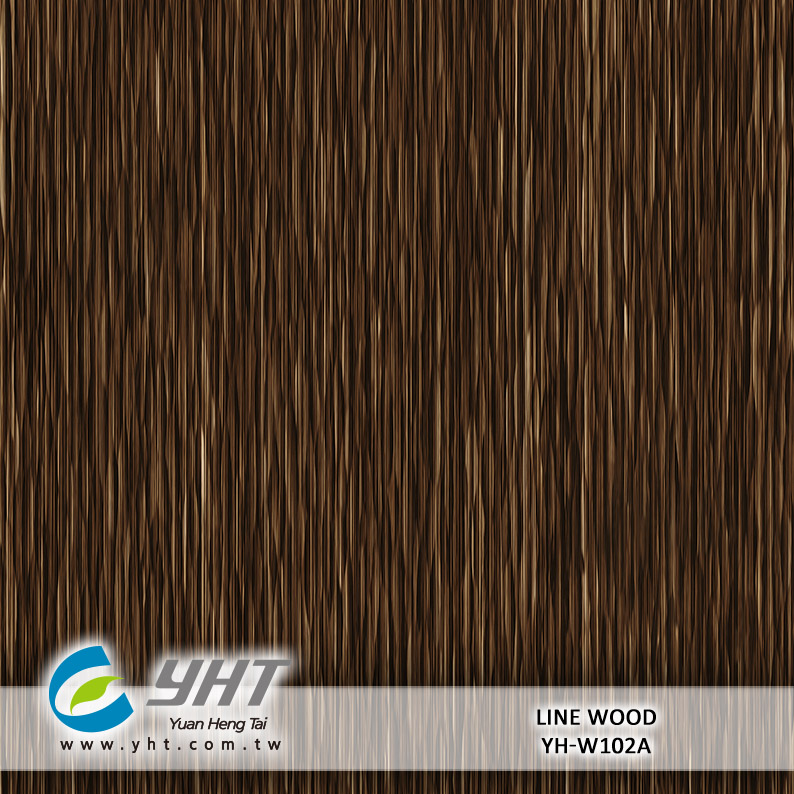 Wood Grain (Water Transfer Printing Film)