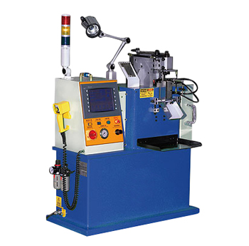 DYS-103-1-Bed Type High Speed Oil Seal Spring Jointing Machine-DYS-103-1