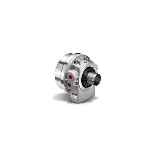 High Speed Compact Hollow Rotary Hydraulic Cylinders