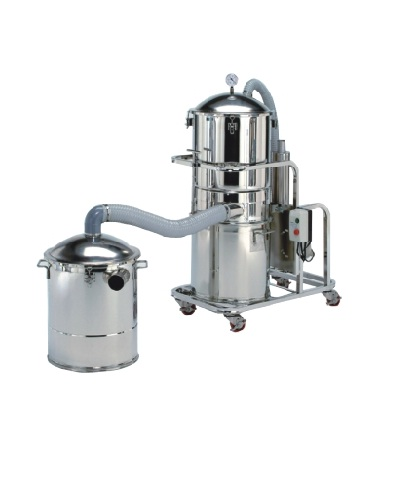 WATER FILTERING DUST  COLLECTOR