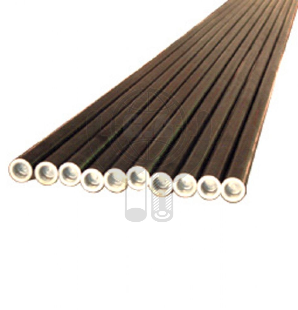 Seamless Carbon Steel, Hydraulic Steel Tube