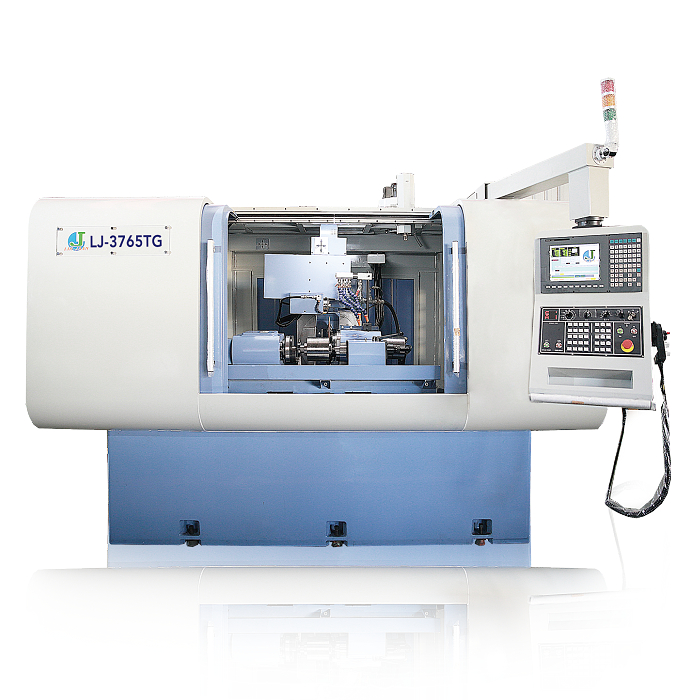 CNC Precision Thread Grinder