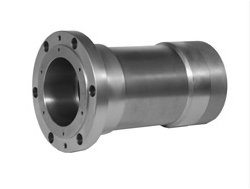 Sleeve & Spindle for CNC Lathe Machines