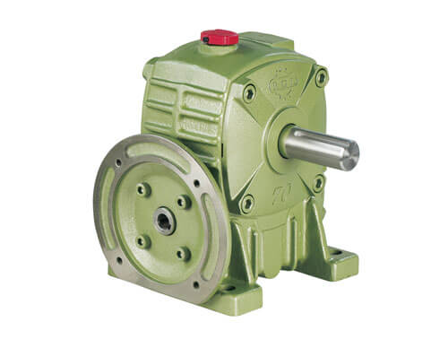 Single-Stage Direct Motor Coupled Vertical Reducer-BE