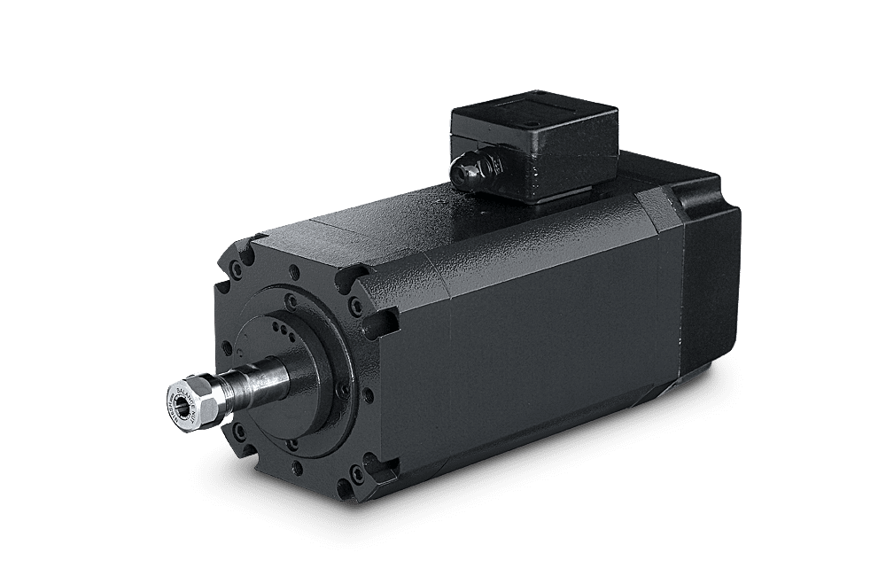 High Speed Spindle Motor-JH-55