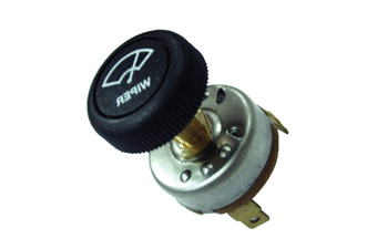 Single Wiper Motor Switch