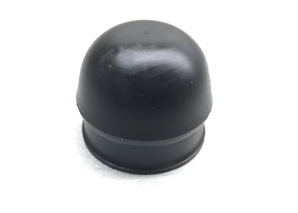 Industrial Rubber Parts-橡膠雜件-10