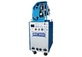 IGBT-INVERTER CO2/MIG WELDER