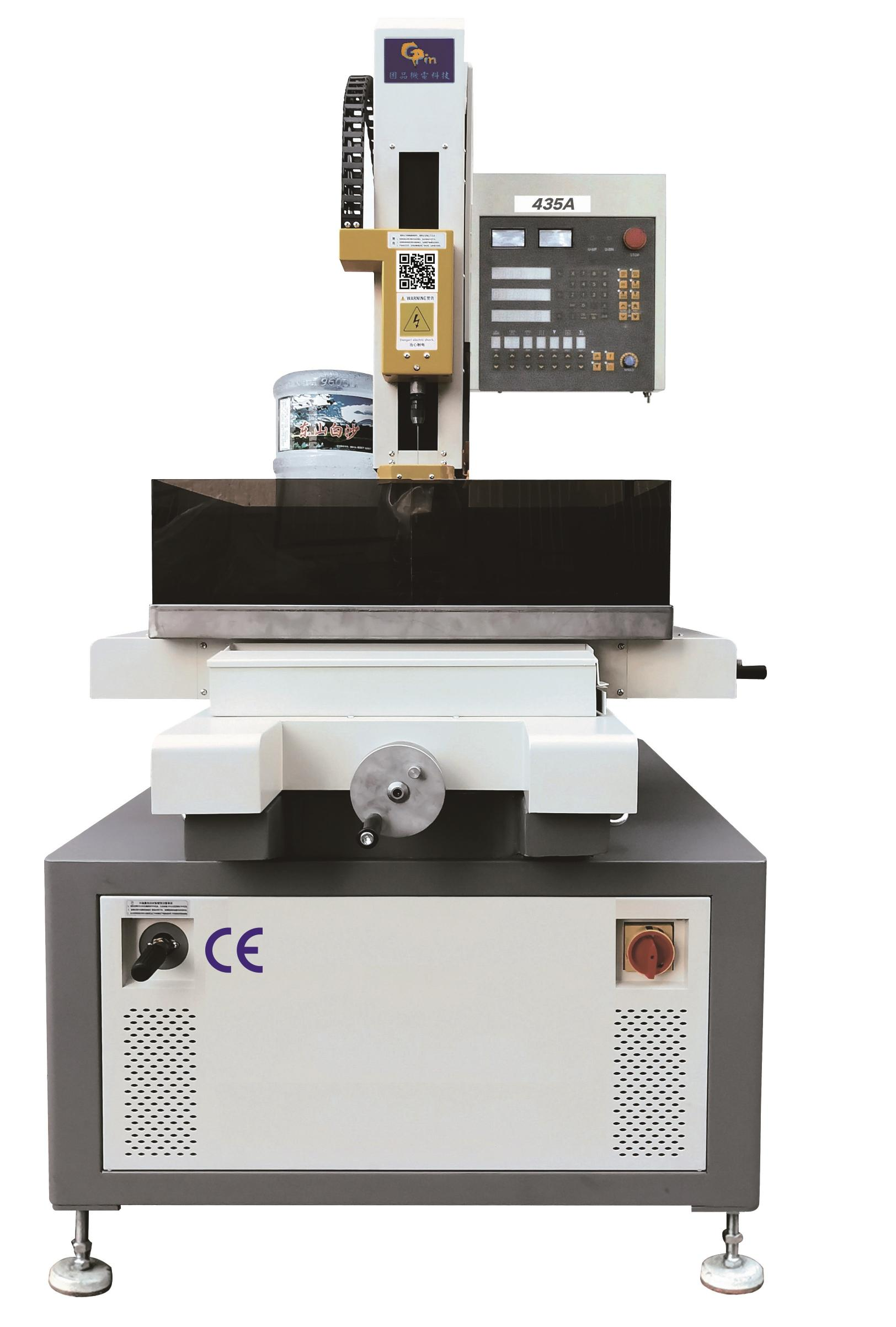 A Series Precision Model GD-435A-GD435A