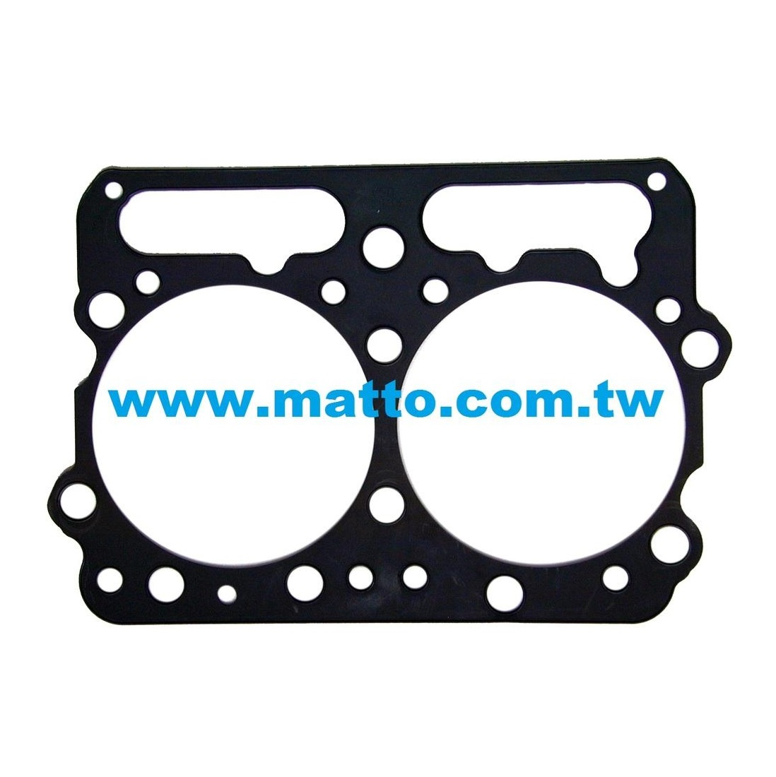 Head Gasket CUMMINS N14