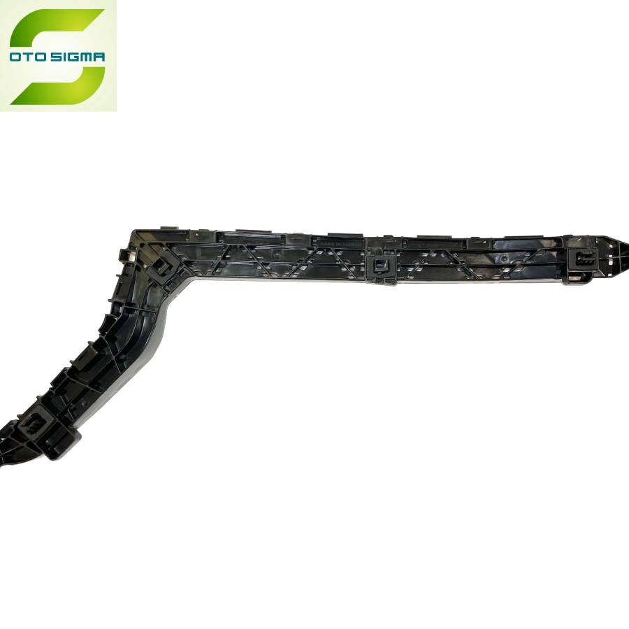 Rear Bumper Bracket LH 後保桿支架(左)