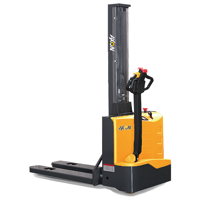 (Copy)-0.8 tons electric stacker-AES12UMH