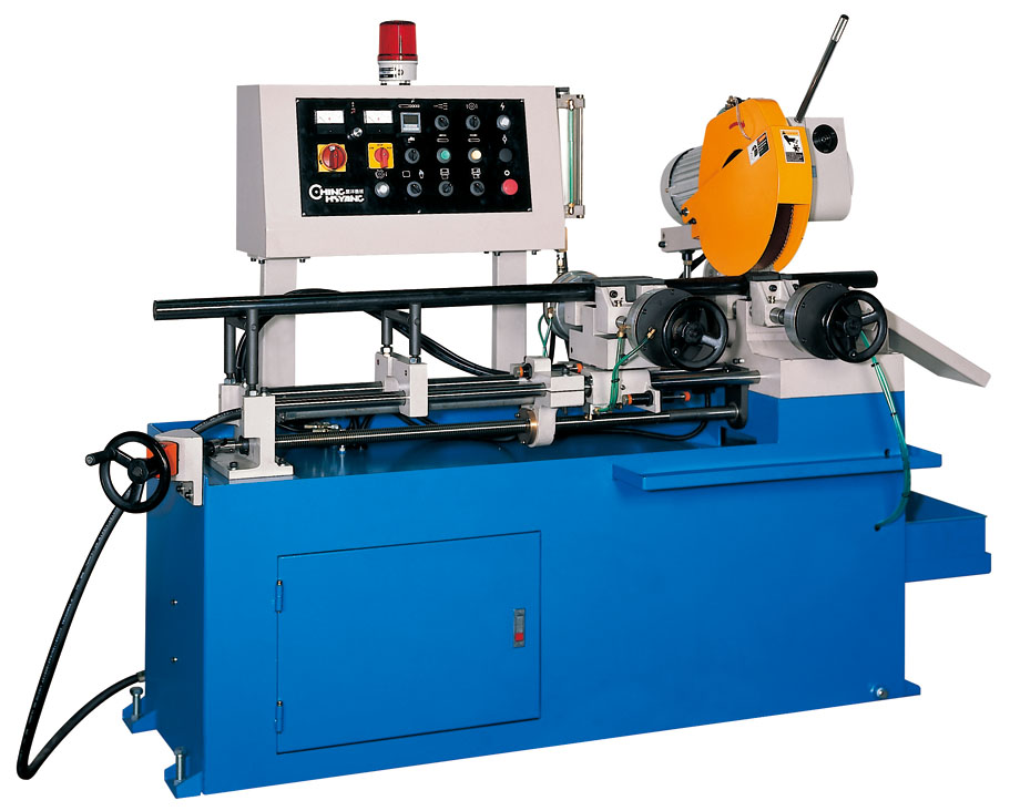 Air Automatic Type Circular Sawing Machine-C-370-3A