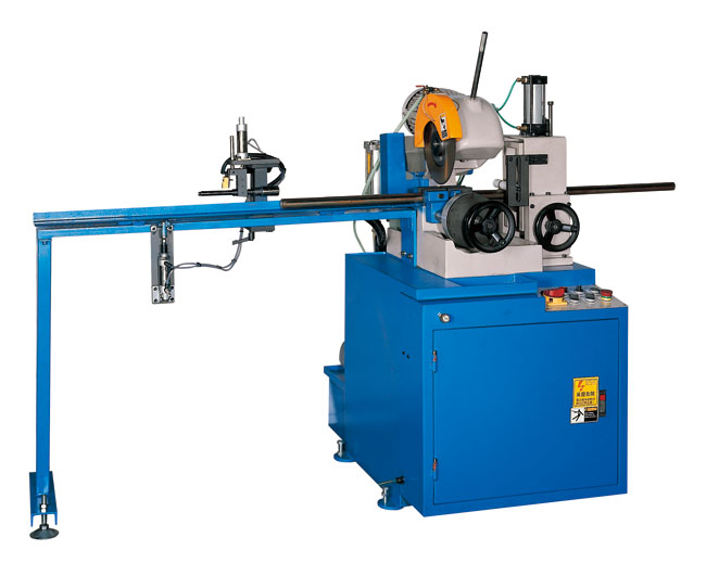 Air Automatic Type Circular Sawing Machine-C-325-4A