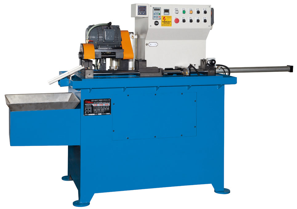 High Speed Type Small Tube Cutting Machine-C-150-3AS